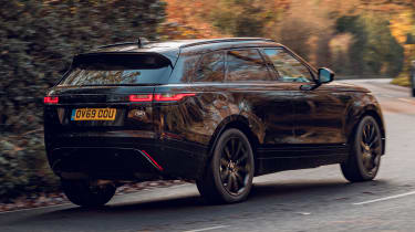 Range Rover Velar R-Dynamic Black - rear