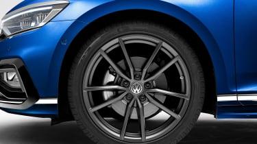 Volkswagen Passat Estate - wheel