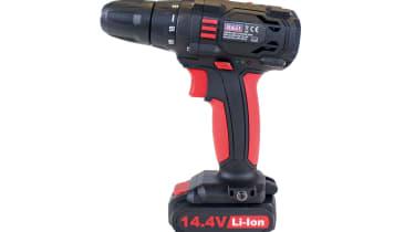 Sealey CP14VLD Li-ion Drill/Driver