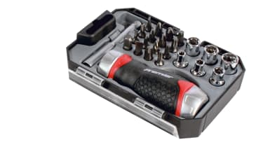 Sealey AK64906 multi-bit screwdriver