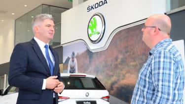 Long-term test review: Skoda Kodiaq - R1 - skoda talk