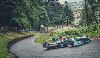 Shelsley Walsh Hillclimb