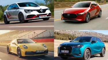 Best drives of 2019 - header