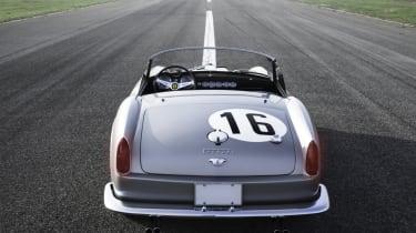 Ferrari 250 GT LWB California Spider Competizione - rear static