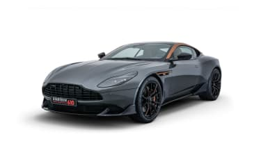 Startech Aston Martin DB11 SP610 studio