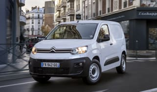 Citroen e-Berlingo - main