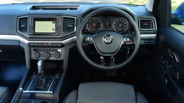 Volkswagen Amarok - wheel