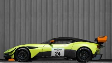 Aston Martin Vulcan AMR Pro - side