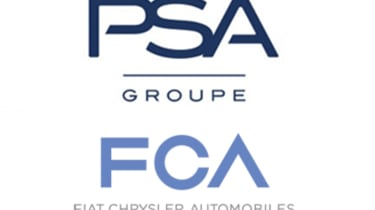 PSA and FCA merger