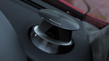 Aston DBS Volante
