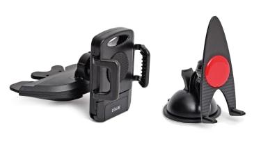 Smartphone holders
