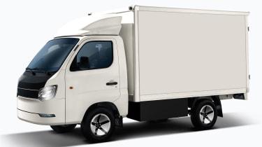 AVEVAI IONA Truck