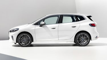 BMW 2 Series Active Tourer - side
