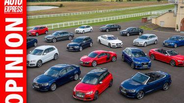 Opinion World Car Awards