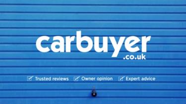 Carbuyer advert