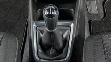 Suzuki Swift Allgrip - transmission