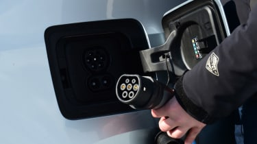 Long-term test review: BMW i3 REx plug
