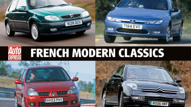 Best French modern classics - header