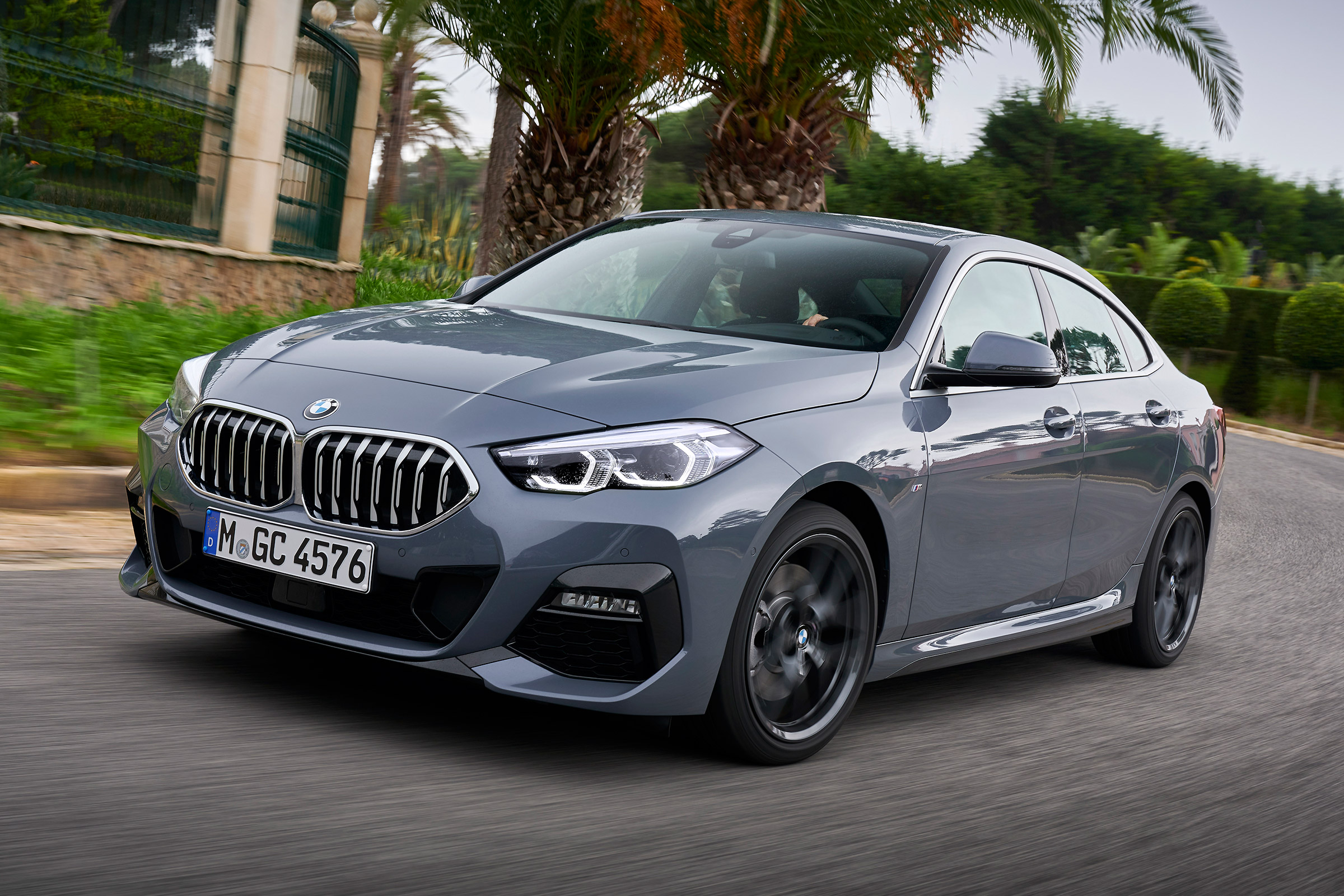 New Bmw 2 Series Gran Coupe 2020 Review Auto Express