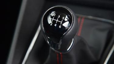 SEAT Leon SC 1.8 TSi FR gear