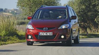 Mazda f2