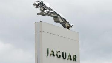 Jaguar - best car dealers 2021