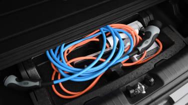 Kia e-Niro cable