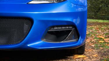 Lotus Evora GT410 Sport - bumper