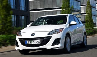 Mazda3 i-stop