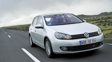 VW Golf MkVI