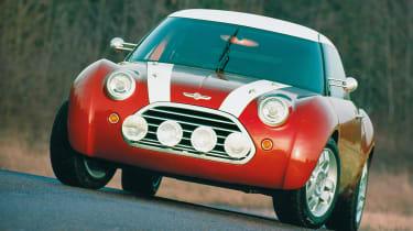 1997 MINI ACV - front