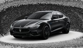 Maserati Ghibli Sportivo