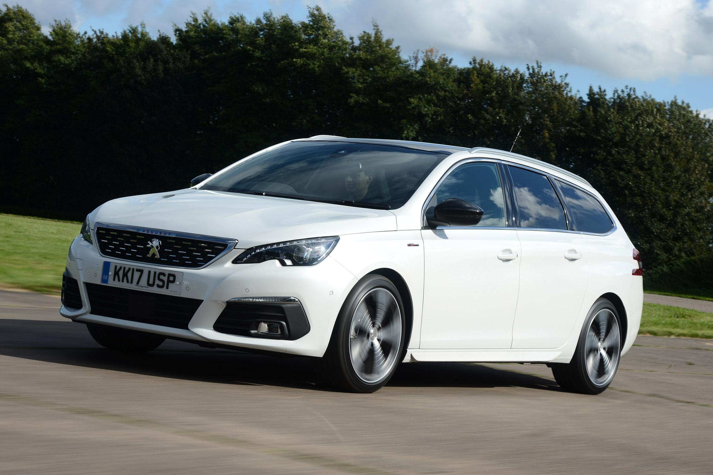 Auto Express Kia >> Peugeot 308 SW review | Auto Express