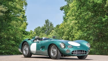 Aston Martin DBR1 - Front Right