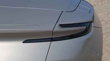Aston Martin DB11 Volante - rear light