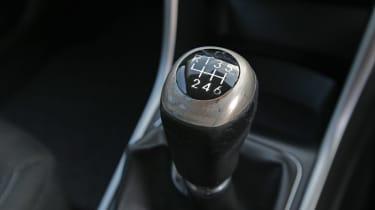 Used Hyundai i30 - transmission