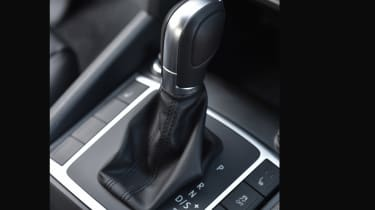 Volkswagen Amarok pick-up 2016 - gearlever