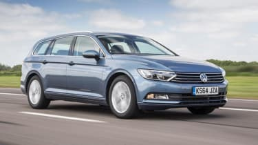 Best estates to buy - Volkswagen Passsat Estate