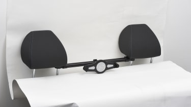 Family Holiday Kit - Olixar Universal Car Headrest Mount Pro
