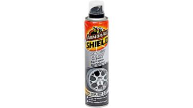 Best wheel sealant - Armor All
