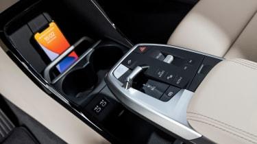 BMW 2 Series Active Tourer - interior detail