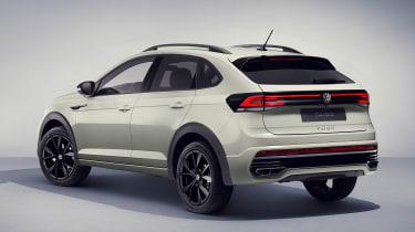 Volkswagen Taigo R-Line Black Style - rear