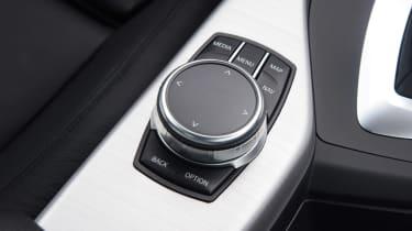 BMW 2 Series - iDrive