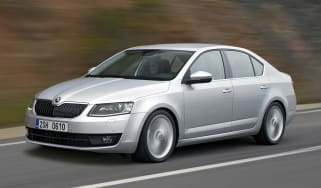 Skoda Octavia prices