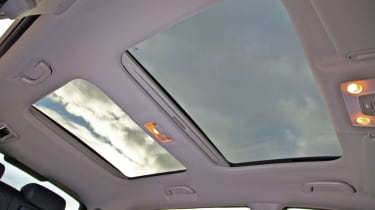 Kia Sportage 1.7 CRDi sunroof