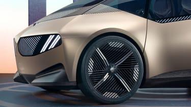 BMW i Vision Circular concept - wheel