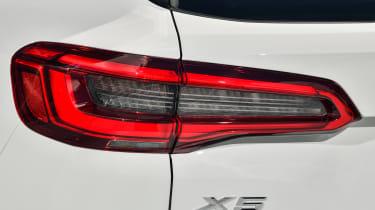 BMW X5 - Rearlight