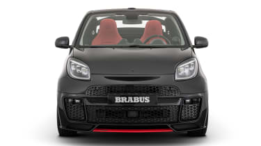 Brabus 92R - full front