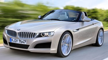 Bmw S Front Wheel Drive Revolution 6 New Models By 2017 Auto Express
