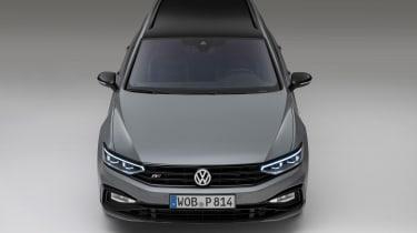 Volkswagen Passat R-Line Estate - front